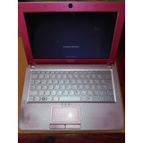 Netbook Sony Vaio 320gb Hdd 2gb Ram Perfecto Estado