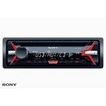Radio Sony Cdx-g117ou