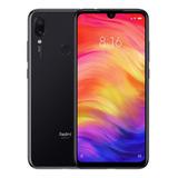 Xiaomi Redmi Note 7 64gb 4gb Global 12 Cuotas Digital Planet