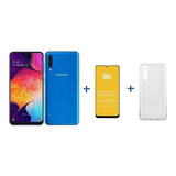 Samsung Galaxy A50 Dual-sim+carcasa.