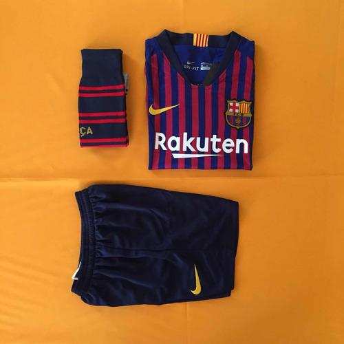 705a4e151cb76 Camiseta Fútbol Niño Barcelona 2019 18 - Arturo Vidal