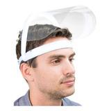 Casquete Careta Protector Facial Mascara Pack 2 Unidades