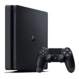 Consola Play Station 4 - Ps4 Slim 1tb - Envio Rapido