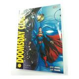 Comic Dc Doomsday Clock Ovni Press