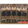 Colo-colo 1952, Daniel Chirinos Audax Italiano, Rev. Estadio