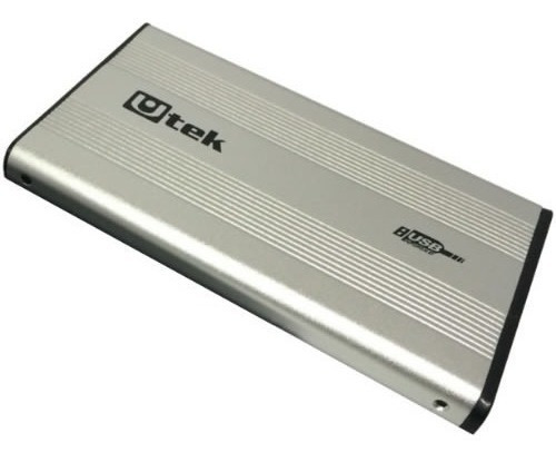 Disco Duro Externo Ssd 480 Gb Usb 3.0 Cofre Utek Iia