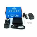 Android Tv Box 4k, 2gbram,netflix Android + Tv-importafacil