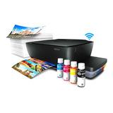 Impresora Hp Multifuncional Ink Tank 415 Wireless- Boleta
