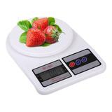 Balanza Pesa Digital Para Cocina Comercio 0 7kg  73608 Gocy