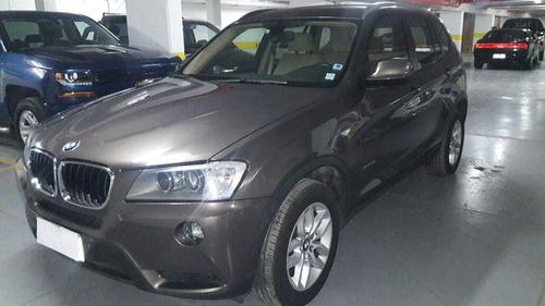 BMW X3 2014 Foto 5