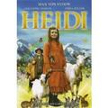 Animeantof:  Dvd Heidi De Max Von Sydow- Geraldine Chaplin