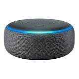 Amazon Echo Dot 3 Parlante Inteligente Alexa Español