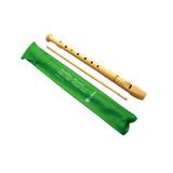 Flauta Dulce Soprano Lübeck Digitación Alemana Musicplay