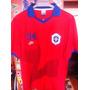 Camiseta Nike Selección De Brasil Conmemorativa Al 94 Talla