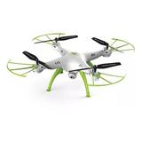 Dron Syma X5hw Camara Wifi Fpv Estabilizador Control Altura