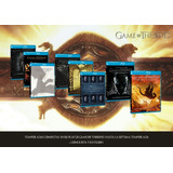 Game Of Thrones - Temporada 1-7 Blu-ray (oferta)