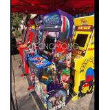 Máquina Multijuego Arcade Full Hd Última Versión 3188 Juegos