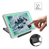 Funda Híbrida Para Tablet De 8 Pulgadas Amazon Kindle Fire H