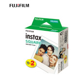 Fujifilm Instax Square Camera Instant Films Papel Fotográfic