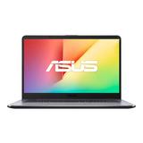 Notebook Asus Amd Ryzen 3 4gb Ram 256ssd Win10 15,6´ Fhd