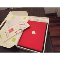 Macbook Pro 13.3 I5 2.5ghz/4gb/500gb - Md101ci/a  Semi Nuevo