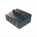 Amplificador De Audifonos Duoo4ha Duophonic - Musicstore