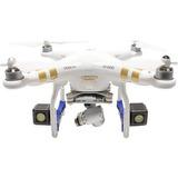 Lume Cube Drone Mount Kit Para Dji Phantom 3