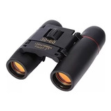Binocular 30x60 Metálicos Recubiertos+estuche+paño /eshopviñ