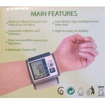 Toma Presión Arterial Digital Automático Tensiometro, Oferta