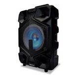 Parlante 8 Bluetooth Master-g Karaoke Spb8b /3gmarket