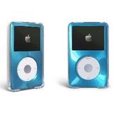 Mip Apple Ipod Classic Estuche Duro Con Revestimiento  W47