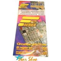 Kit Para Armar Circuitos Prácticos Electrónica Oferta!!!!