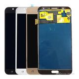 Pantalla Samsung Galaxy J7 2015 J700 J700m/f + Mica Regalo
