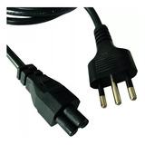 Cable Fuente Poder Trebol 1.8mts Cobre C5 - L Gocy