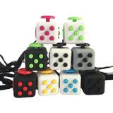 Fidget Cube Anti Estress , Cubo Antistress