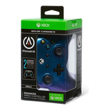 Wired Controller Power A Xbox One - Nebula - Sniper.cl