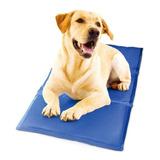 Manta Para Perros Refrescante Térmica  Pet Cool Mat Mascota