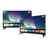 Combo 2 Televisores Caixun 32  Cs32s1 Smart Tv Hd