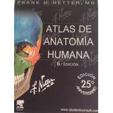 Netter Anatomía De Bolsillo Envío Gratis