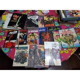 Gran Coleccion De Comics, Pase A Ver,  Liquidacion