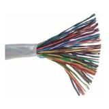 Cable Pin Telefonico 100 Pares 100 Metros 24 Awg Iia