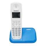 Telefono Fijo Inalámbrico Visor Memoria Uniden At4101