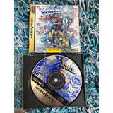 X-men Children Of The Atom Sega Saturn (jp) No Avengers