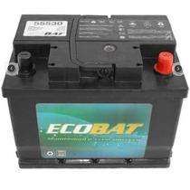 Bateria Universal Ecobat  12v 55a 315cca