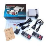 Mini Consola Retro Para Tv 620 Juegos Clásicos