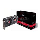 Tarjeta Video Radeon Rx 580 8 Gb Xfx