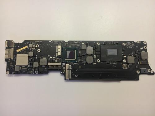 Placa Madre Macbook Air A1465 Emc 2558 Core I5  Mid 2012