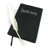 Libreta De Death Note