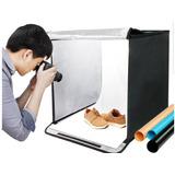 Estudio Fotografico Caja Luz Softbox Portatil 60 X 60cm /pix