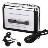 Convertidor De Cassette A Mp3 R3494